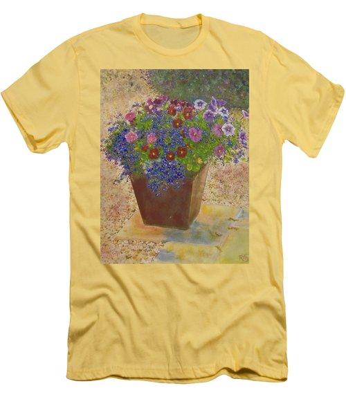 Pleasure Pot Men's T-Shirt (Athletic Fit)