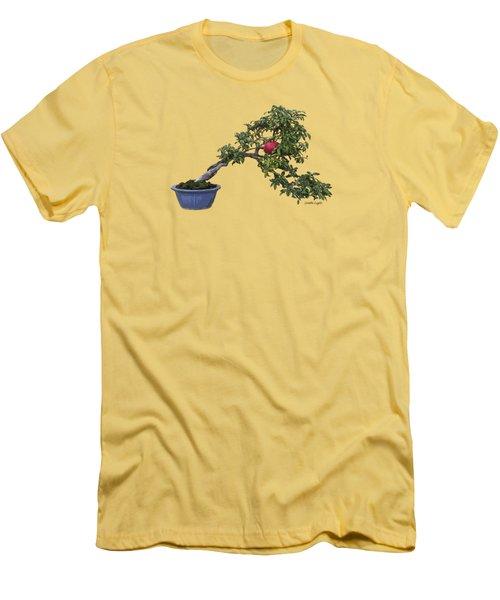 Pomegranate - Apparel Men's T-Shirt (Athletic Fit)
