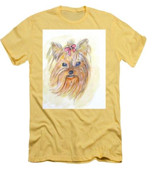 Pretty Girl Men's T-Shirt (Slim Fit)