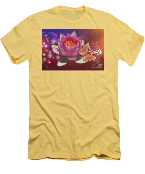 Pretty Items Men's T-Shirt (Athletic Fit)