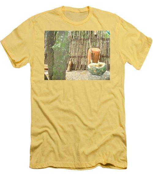 Pumkin 2 Men's T-Shirt (Athletic Fit)