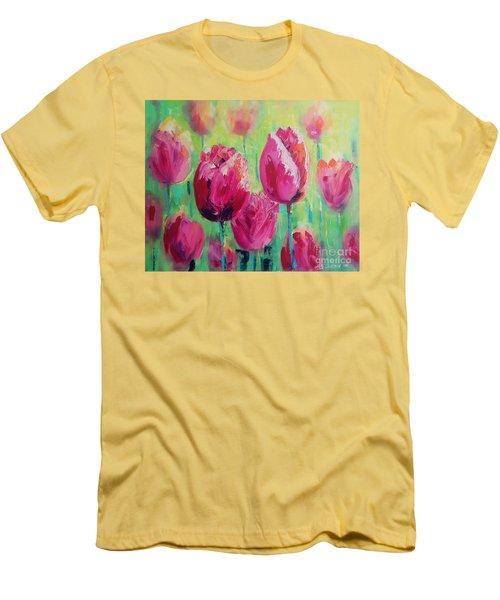 Queendom Men's T-Shirt (Athletic Fit)