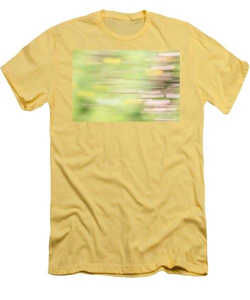 Rectangulism - S04a Men's T-Shirt (Athletic Fit)