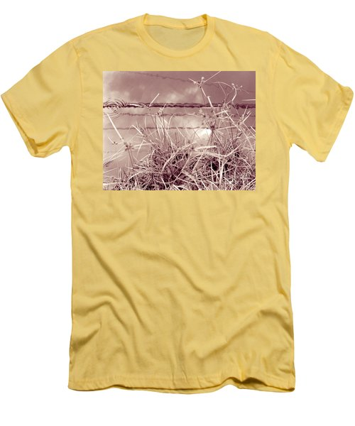 Reflections 1 Men's T-Shirt (Athletic Fit)