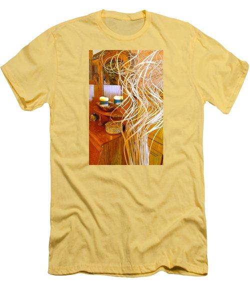 Restorative Beauty Men's T-Shirt (Athletic Fit)
