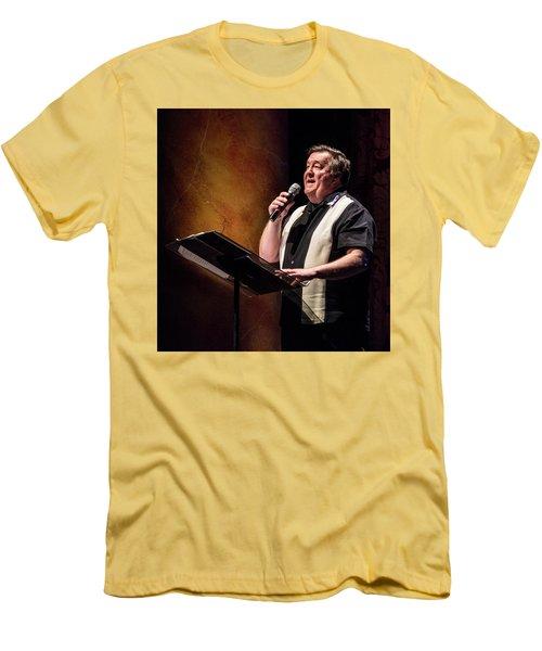 Rowan2 Men's T-Shirt (Athletic Fit)