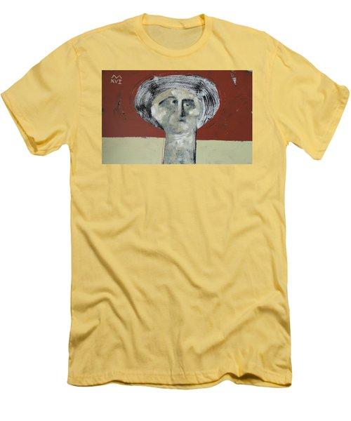 Sermones No 4  Men's T-Shirt (Athletic Fit)