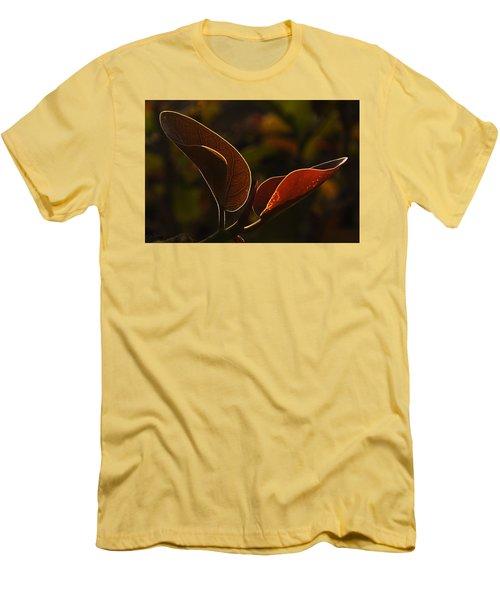 Skc 9841 Lovable Pair Men's T-Shirt (Athletic Fit)