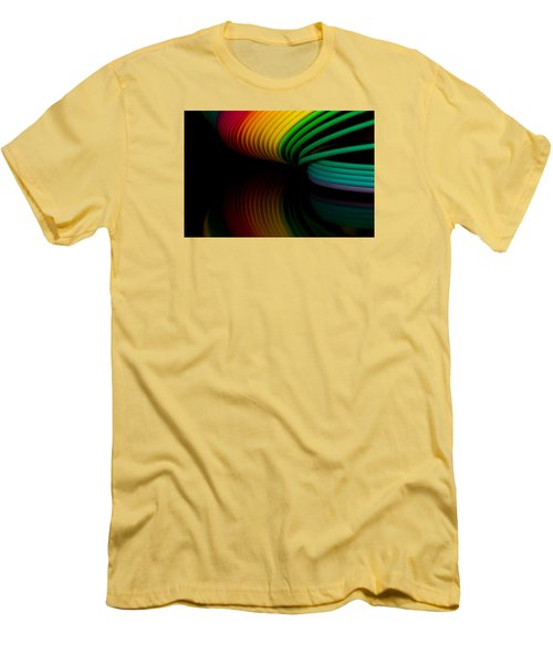 Slinky II Men's T-Shirt (Athletic Fit)