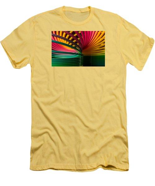 Slinky IIi Men's T-Shirt (Athletic Fit)