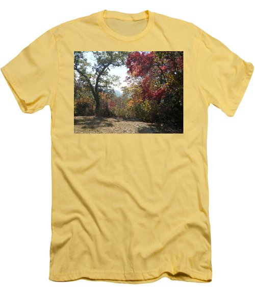 Smokies 12 Men's T-Shirt (Athletic Fit)