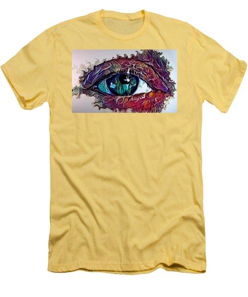 Souls Window Men's T-Shirt (Athletic Fit)