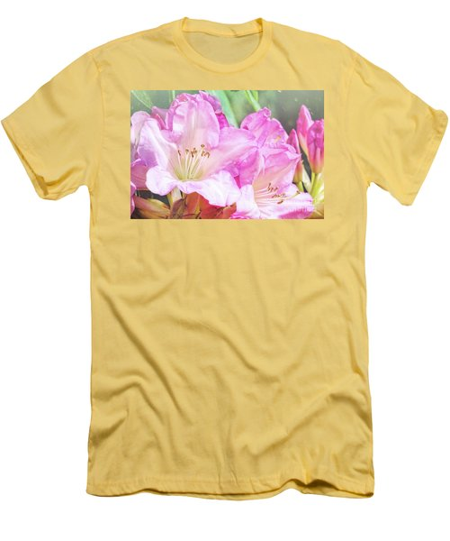 Spring Bling Men's T-Shirt (Athletic Fit)
