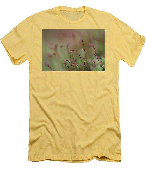 Spring Macro5 Men's T-Shirt (Athletic Fit)