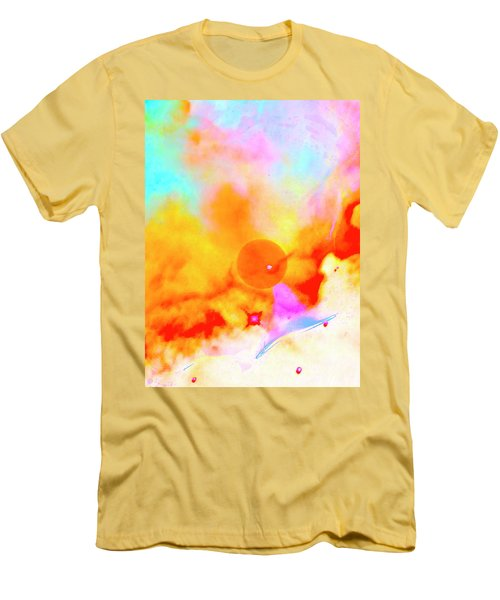 Men's T-Shirt (Slim Fit) featuring the photograph Stellar by Xn Tyler