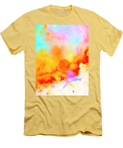 Stellar Men's T-Shirt (Slim Fit)