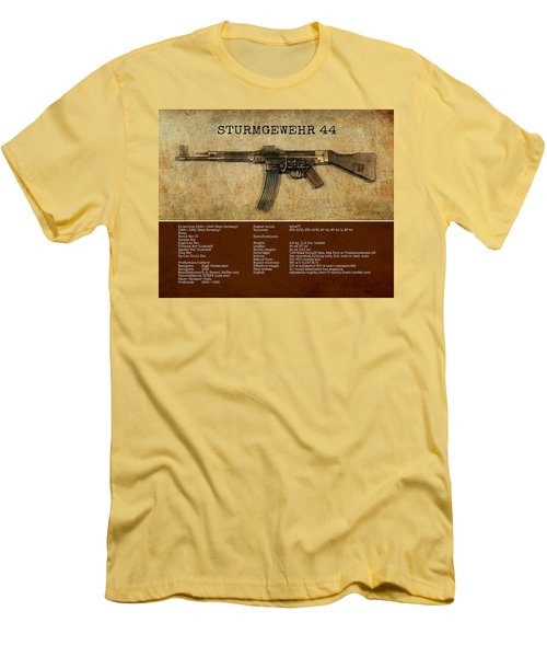 Stg 44 Sturmgewehr 44 Men's T-Shirt (Athletic Fit)