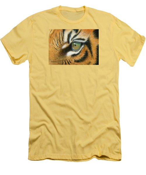 Sumatra Men's T-Shirt (Athletic Fit)