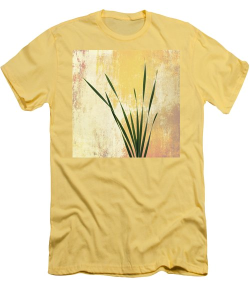 Men's T-Shirt (Slim Fit) featuring the photograph Summer Is Short 1 by Ari Salmela