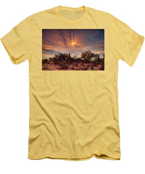 Sundog Men's T-Shirt (Athletic Fit)