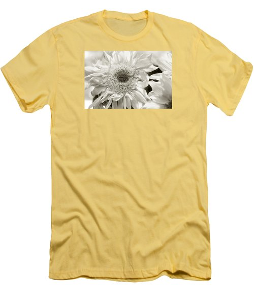 Sunflower 4 Men's T-Shirt (Athletic Fit)