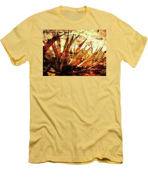 T E Q U I L A   .  F I E L D Men's T-Shirt (Athletic Fit)