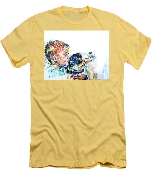 That's My Boy Men's T-Shirt (Athletic Fit)