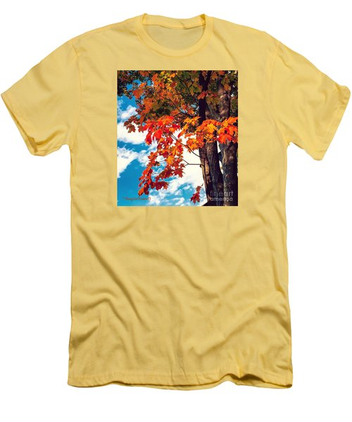 The  Changing  Men's T-Shirt (Athletic Fit)