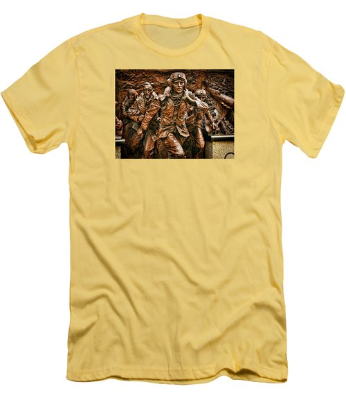 The Few Men's T-Shirt (Athletic Fit)