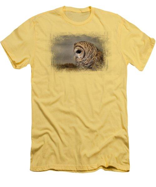 The Surveyor Men's T-Shirt (Slim Fit)