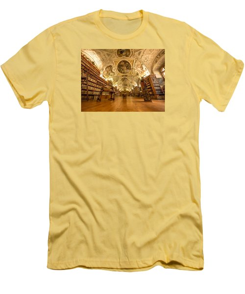 The Theological Hall Men's T-Shirt (Athletic Fit)