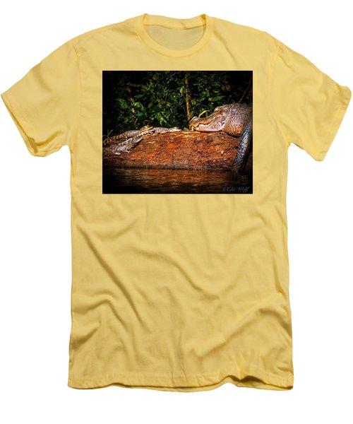 The Vow Men's T-Shirt (Athletic Fit)