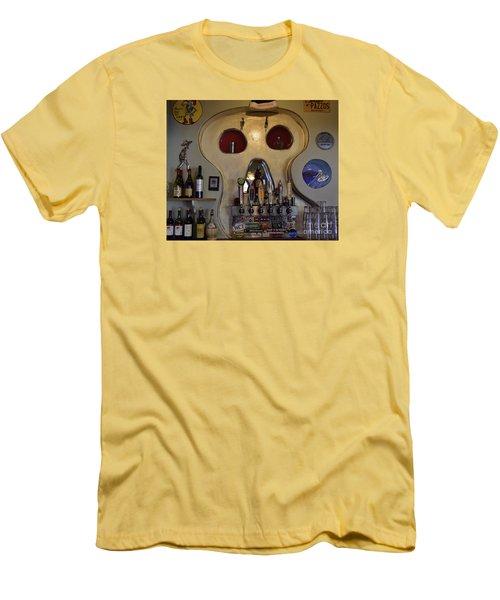 Grateful Dead  Men's T-Shirt (Athletic Fit)