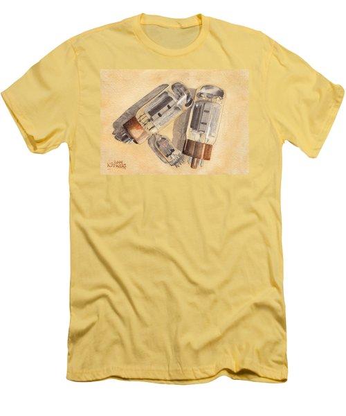 Tubes Men's T-Shirt (Athletic Fit)