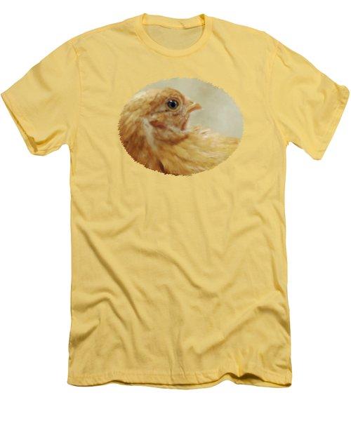 Vanity Fair Men's T-Shirt (Slim Fit) by Anita Faye