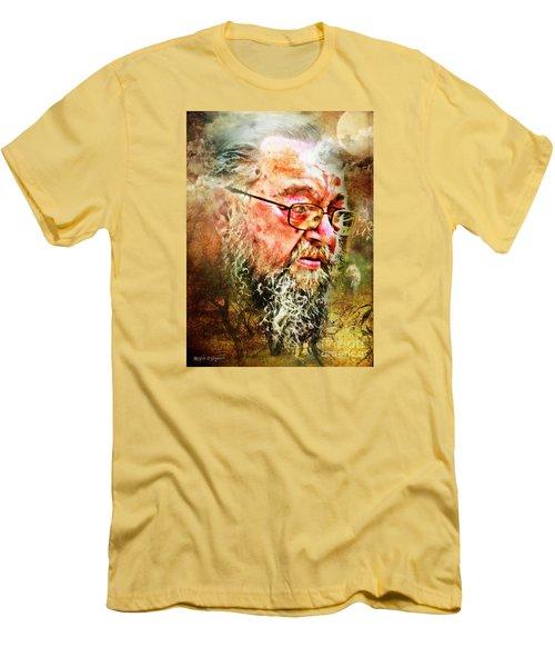 Wayward Son Men's T-Shirt (Athletic Fit)