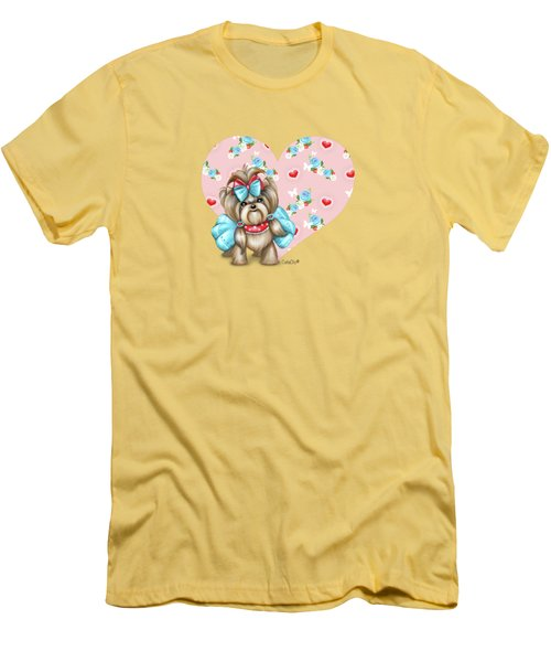 Welcome Spring Men's T-Shirt (Athletic Fit)