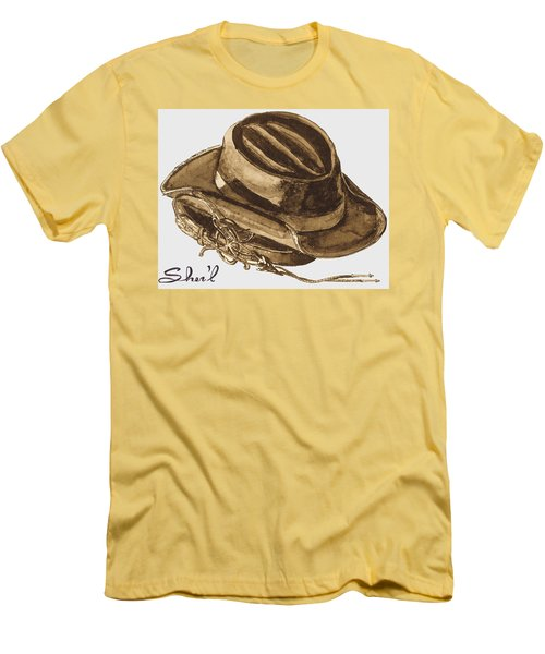 Western Apparel Men's T-Shirt (Slim Fit) by Sher'l