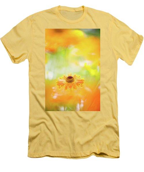 Whirligig Men's T-Shirt (Athletic Fit)