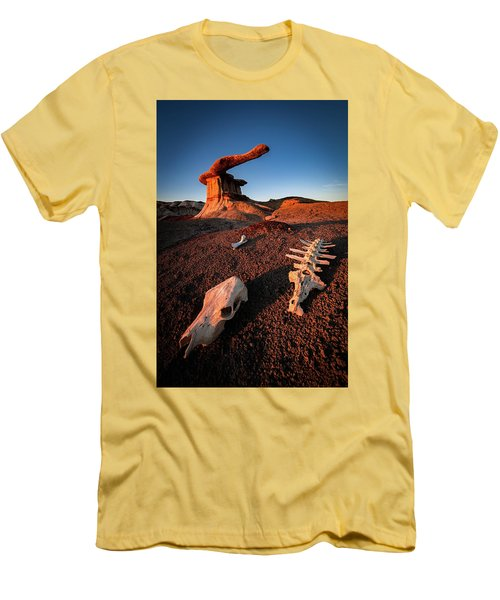 Wild Wild West Men's T-Shirt (Athletic Fit)