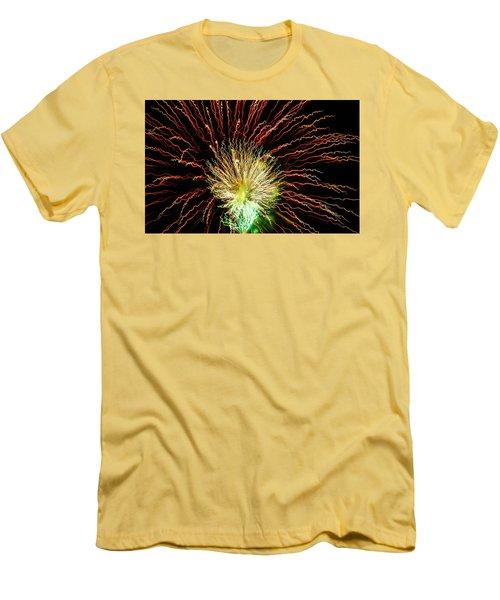 Wild Work Men's T-Shirt (Athletic Fit)
