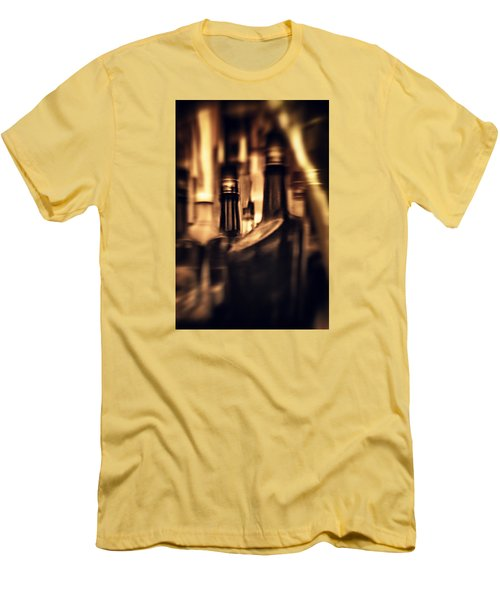 Woozy Men's T-Shirt (Slim Fit) by Rajiv Chopra