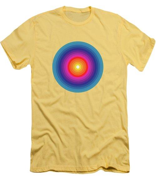 Zykol Men's T-Shirt (Slim Fit) by Nicholas Ely
