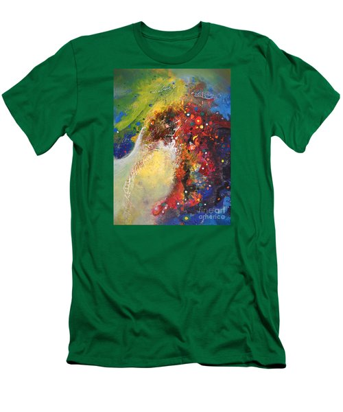 Glory Of Nature Men's T-Shirt (Athletic Fit)