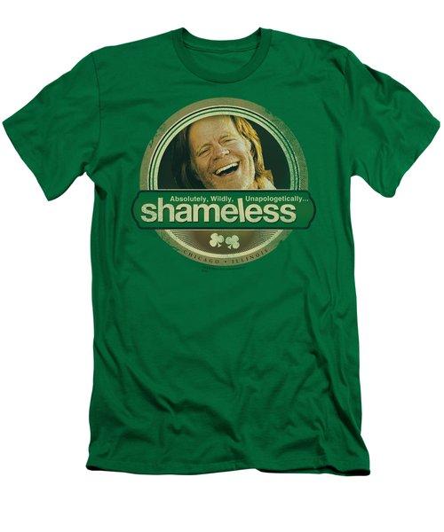 Shameless - Chicago Illinois Men's T-Shirt (Athletic Fit)