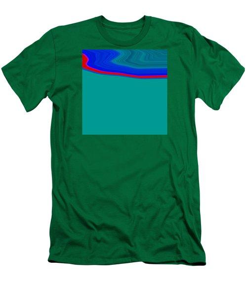 Shoreline II C2014 Men's T-Shirt (Athletic Fit)