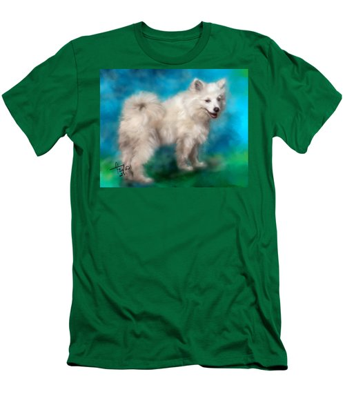 Too Sexy For My Fur Men's T-Shirt (Athletic Fit)