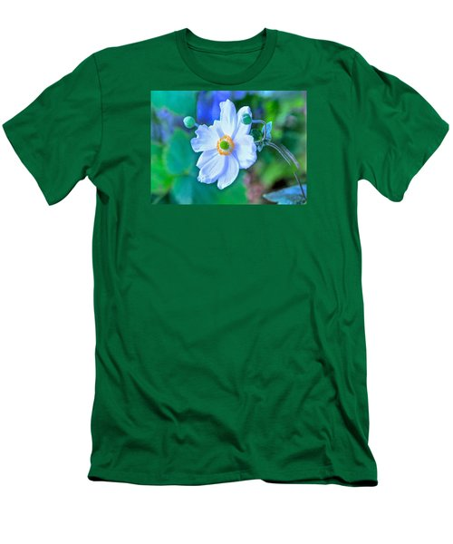 Flower 13 Men's T-Shirt (Athletic Fit)