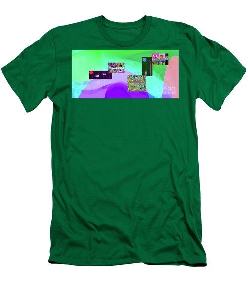 2-2-2057q Men's T-Shirt (Athletic Fit)