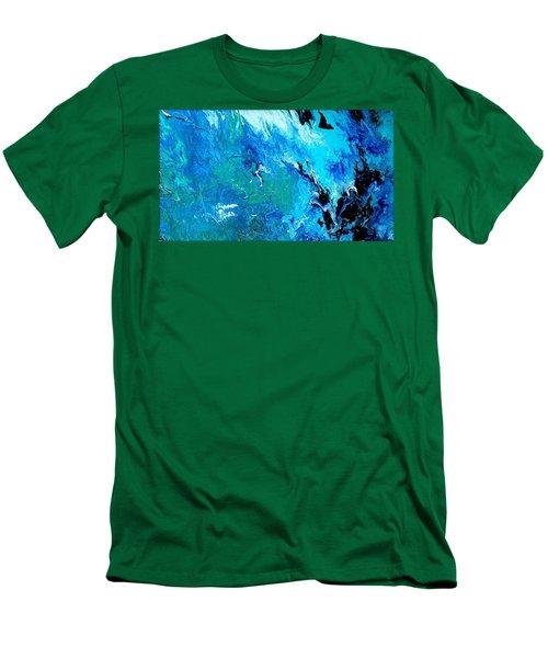 Series 2017 Men's T-Shirt (Athletic Fit)